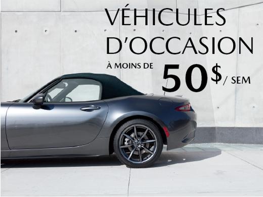 Véhicule D Occasion >> Enfin Un Vehicule D Occasion A 50 Par Semaine Hyundai Trois