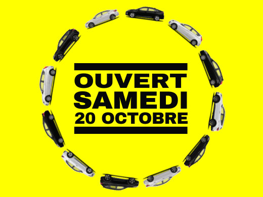 SPÉCIALEMENT OUVERT SAMEDI LE 20 OCTOBRE! chez Hyundai Trois-Rivières à Trois-Rivières