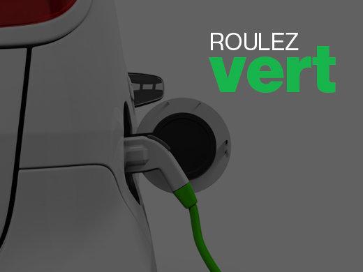Jusqu'à 13 000$ de rabais sur nos voitures électriques! chez Groupe Vincent à Shawinigan et Trois-Rivières