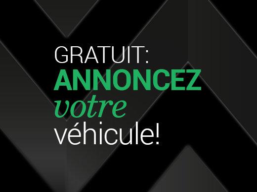 Groupe Vincent vous aide à VENDRE votre véhicule! chez Groupe Vincent à Shawinigan et Trois-Rivières