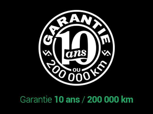 Véhicules usagés : Garantie unique de 10 ans ou 200 000 km! chez Avantage Honda à Shawinigan