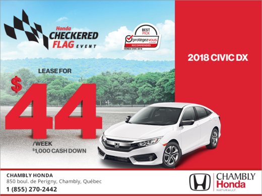 honda lease home civic lx car