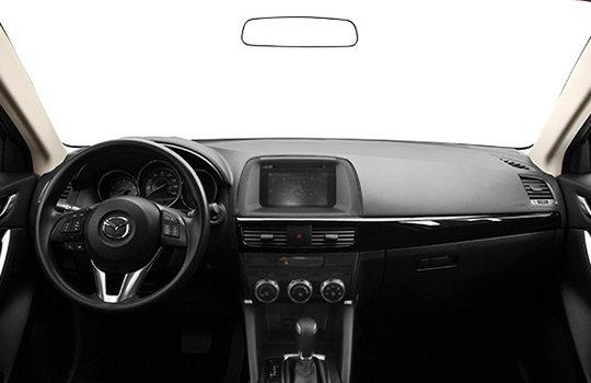 Mazda CX-5 2016.5 GT 2016