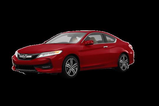 Honda Accord Coupé TOURING 2017