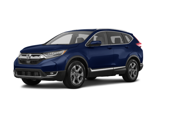 Honda CR-V TOURING 2017