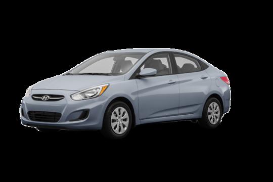 Hyundai Accent Berline GL 2017