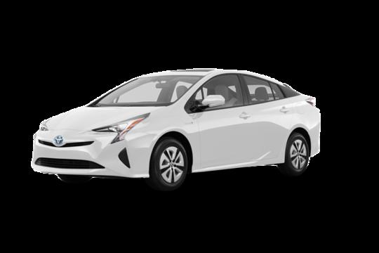 Toyota Prius TECHNOLOGIE 2017