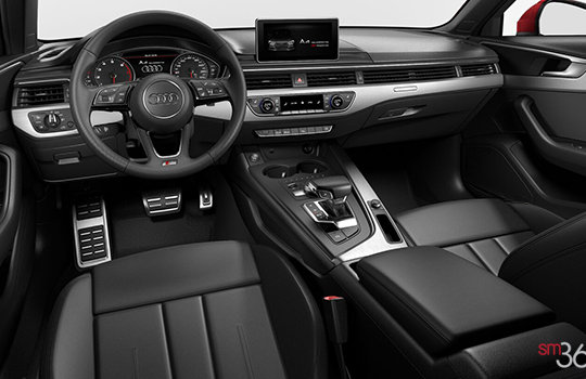 New Audi A Sedan PROGRESSIV Near Toronto - 2018 audi a4 s line