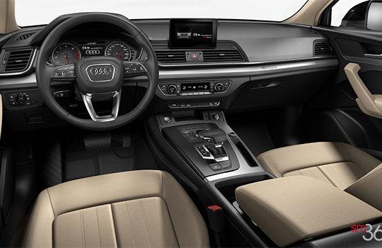 New 2018 Audi Q5 Komfort near Toronto | $49,085