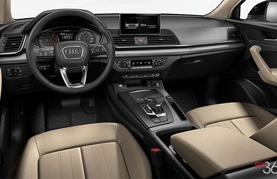 New Audi Q PROGRESSIV Near Toronto - Audi q5 interior