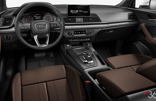 New 2018 Audi Q5 Progressiv Near Toronto 51 755