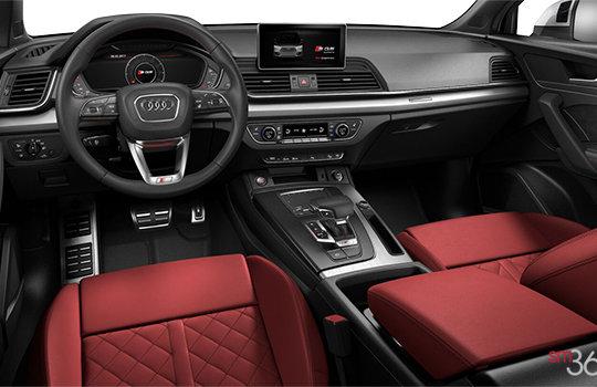 Audi Sport Quattro >> New 2018 Audi SQ5 TECHNIK near Toronto | $68,685