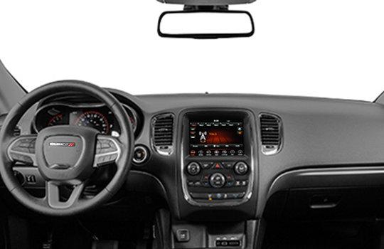 Dodge Durango SRT 2018