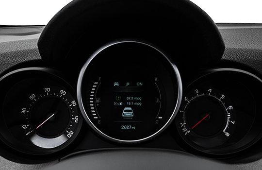 Fiat 500X LOUNGE 2018