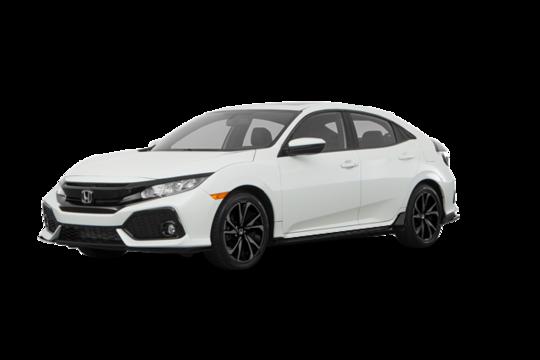 Honda Civic Hatchback SPORT HONDA SENSING 2018