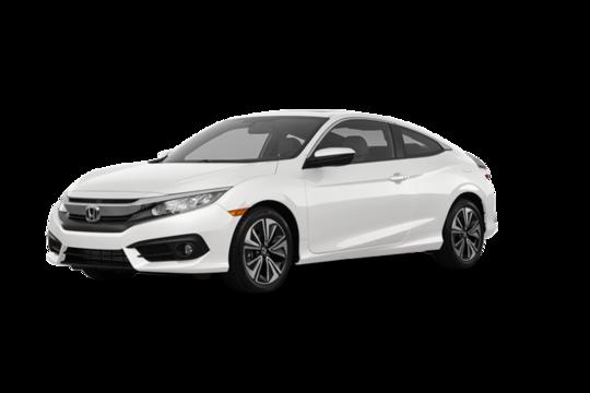 Honda Civic Coupé EX-T 2018