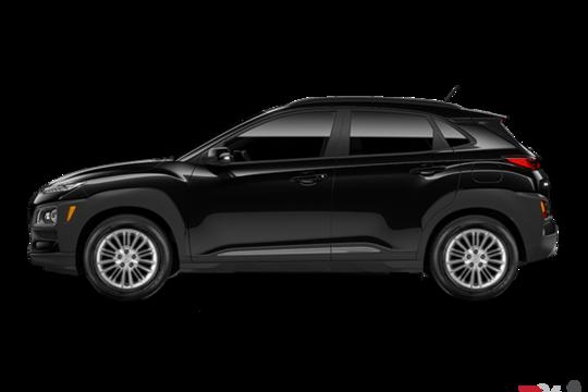 Hyundai Kona 2.0L PREFERRED 2018