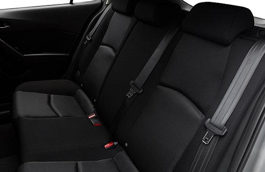 Sundance Mazda Sales >> New 2018 Mazda3 Sport GX in Edmonton | Sundance Mazda