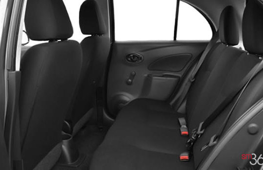 2018 Nissan Micra S in Sudbury | Northern Nissan