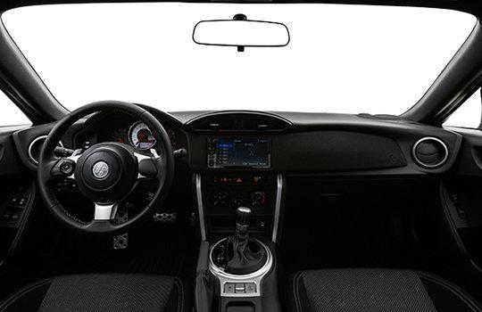 Toyota 86 GT