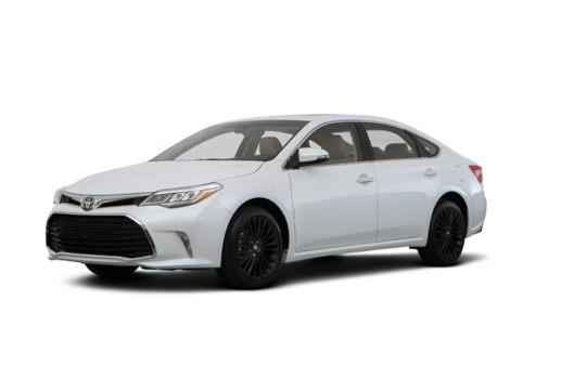2018 Toyota Avalon TOURING