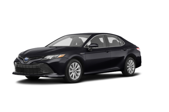 toyota camry hybride le 2018 partir de 32 900 toyota gatineau. Black Bedroom Furniture Sets. Home Design Ideas