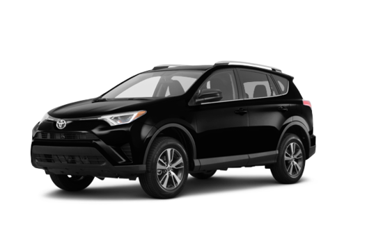 Toyota Rav 4 Le >> 2018 Toyota Rav4 Le Awd Starting At 31 830 Toyota Gatineau