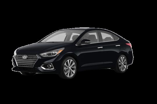 Hyundai Accent Berline GLS 2018
