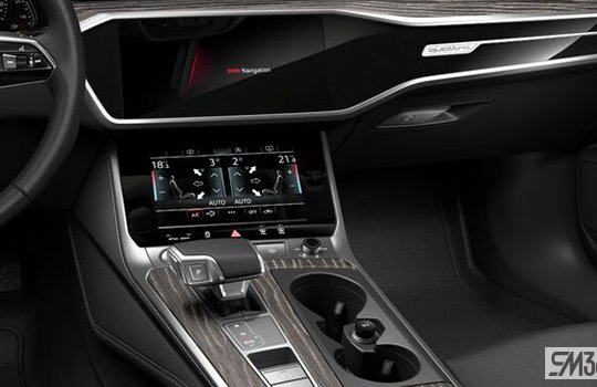 New 2019 Audi A6 Sedan Progressiv Near Toronto 64 505