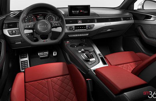 New 2019 Audi S4 Sedan PROGRESSIV near Toronto   $57,405