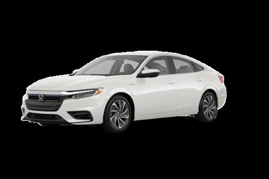 Honda Insight Hybrid 2019