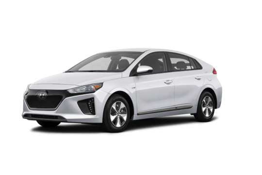 Hyundai IONIQ électrique Preferred 2019