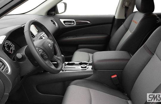 Nissan Rock Hill >> 2019 Nissan Pathfinder SV ROCK CREEK in Sudbury | Northern ...