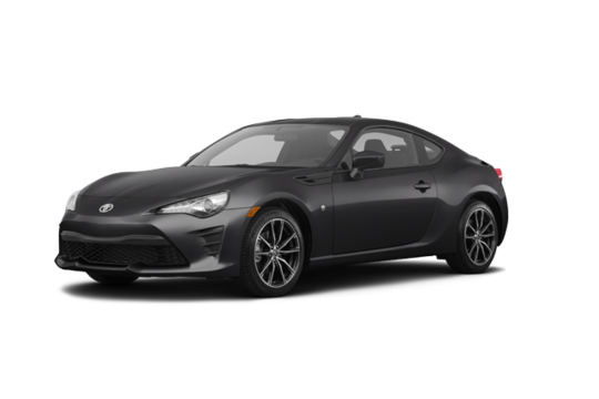 2019 Toyota Toyota 86