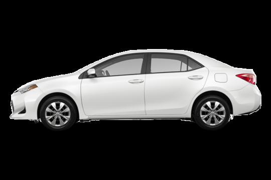 Toyota Corolla CE 6M 2019