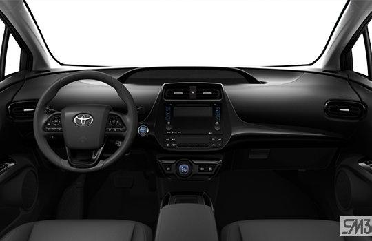 Technology AWD-e