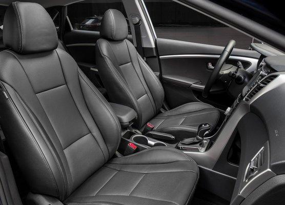 Hyundai Elantra 2016 : avant le renouveau