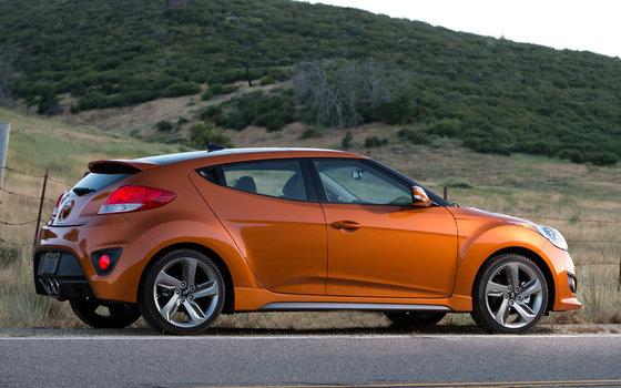 Trois prix importants pour Hyundai en mars