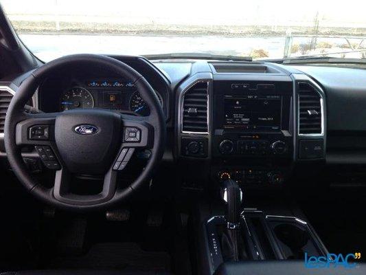 Ford F-150 2015 Spéciale Édition ¨SPLASH¨
