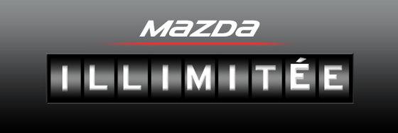 Garantie Mazda Illimitée
