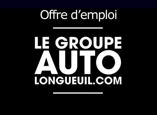 Directeur(trice) commercial(e) - Longueuil Kia