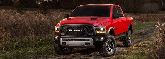 RAM, le camion le plus écoénergétique au pays et le seul camion Diesel de 1/2 tonne