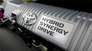 Hybrid Advantages