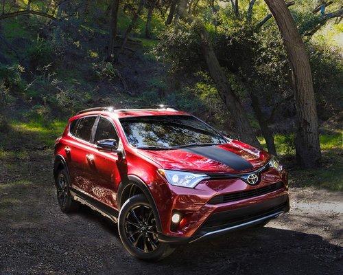 Hyundai Tucson 2018 vs Toyota RAV4 2018 à Longueuil