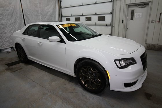 Used 2017 Chrysler 300 300s Alloy Edition In Sept Iles Used