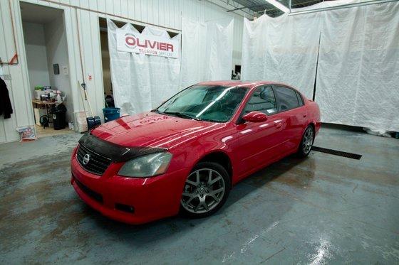 2005 Nissan Altima SE R