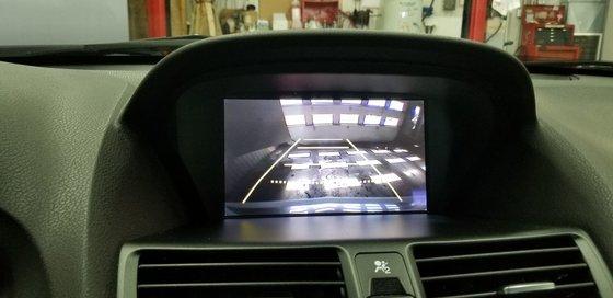 Acura TL W/Tech Pkg 2012 (10/21)