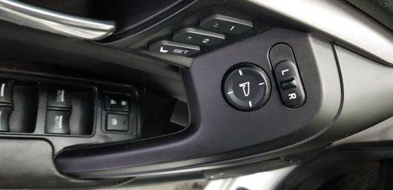 Acura TL W/Tech Pkg 2012 (15/21)