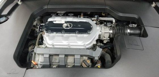 Acura TL W/Tech Pkg 2012 (21/21)