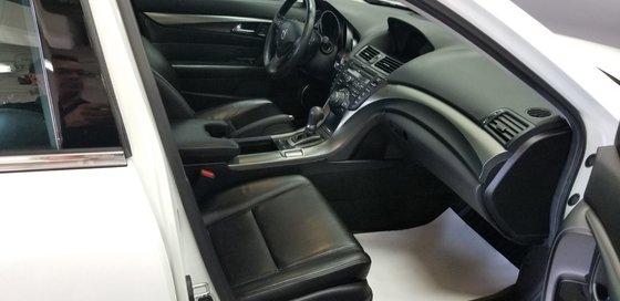 Acura TL W/Tech Pkg 2012 (17/21)